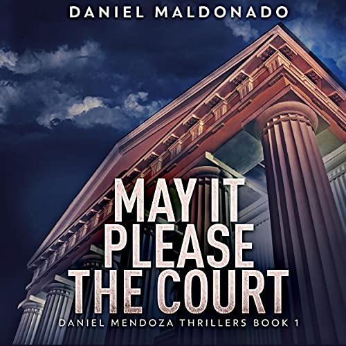 May It Please the Court cover art