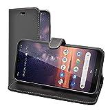 Kompatibel mit Nokia 3.2 Portemonnaie Flip Case