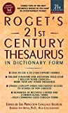 Roget's 21st Century Thesaurus, Third Edition: In Dictionary Form (21st Century Reference) - Barbara Ann Kipfer