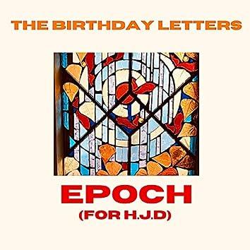 Epoch (For H.J.D)