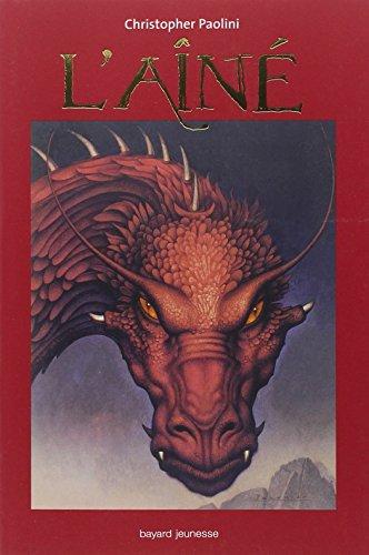 L'aine (French Edition) (Eragon, 2)