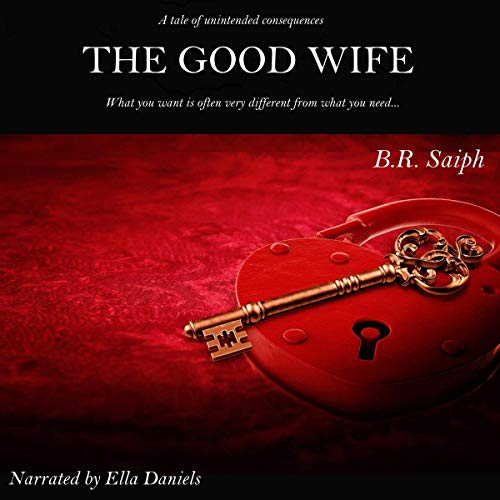 The Good Wife cover art