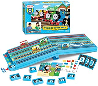 Best thomas great race game Reviews