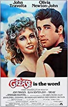 Grease - 1978 - Movie Poster