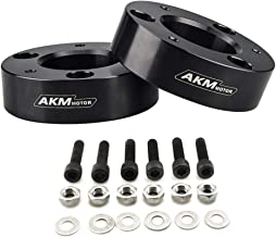 AKM Lifts F150 Front 2.5