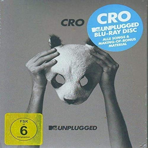 Cro - MTV Unplugged [Blu-ray]