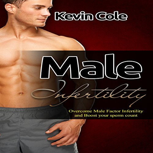 Male Infertility audiobook cover art