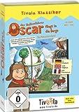 Oscar fliegt in die Berge -