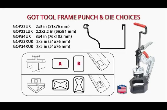 """General Tools Punch 5//16 /"""" Dia 5//16 /"""" Dia Hollow Steel Forged Steel"""