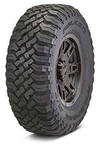 Falken Wildpeak MT01 All Terrain Radial Tire - 35x12.50R15 113Q