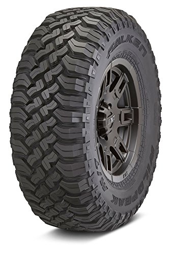 Falken Wildpeak MT01 All Terrain Radial Tire - 35x12.50R18 123Q