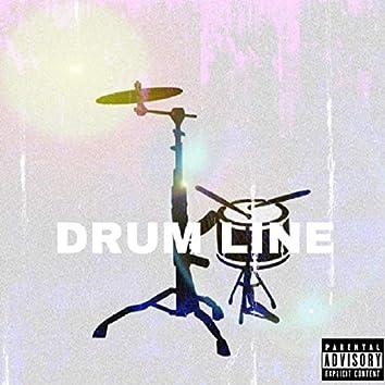 Drum Line (feat. Johnny Lugautti)