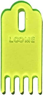 Loome Tassel Comb and Handweaving Comb (Rectangle)