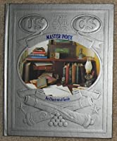 Master Index an Illustrated Guide (Civil War) 0809447967 Book Cover