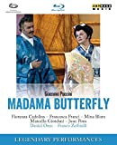Puccini: Madame Butterfly (Legendary Performances) [Blu-ray]