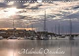 Malerische Ostsee (Wandkalender 2022 DIN A4 quer)