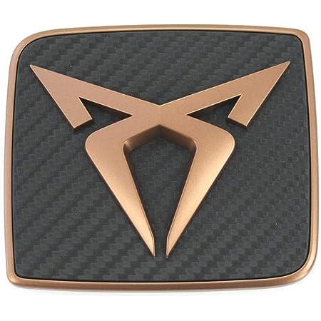 Seat 6ll85368727a Schriftzug Cupra Tuning Emblem Kupfer Auto