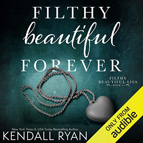 Filthy Beautiful Forever cover art