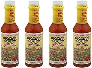 Best tryme yucatan sunshine habanero pepper sauce Reviews