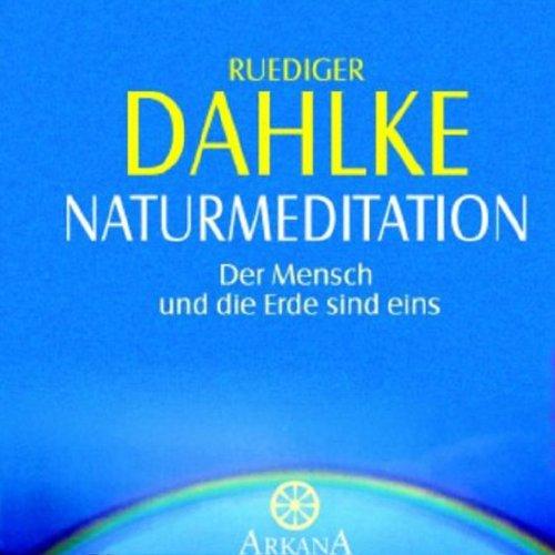 Naturmeditation Titelbild