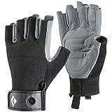 Black Diamond Crag Half Finger Glove BLACK XS -