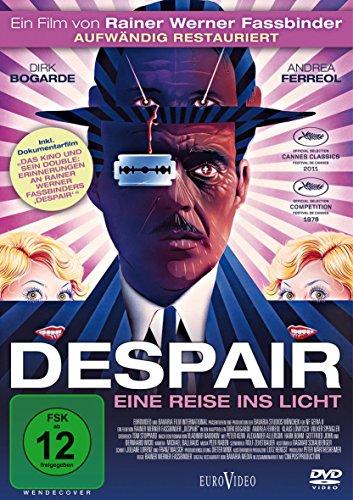 Despair - Eine Reise ins Licht