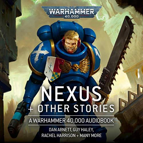 Nexus & Other Stories cover art