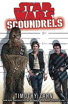 Star Wars  Scoundrels  Star Wars - Legends