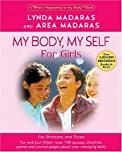 """My Body, My Self for Girls: A """"What"""