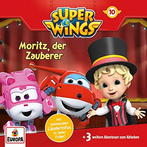 010/Moritz, der Zauberer