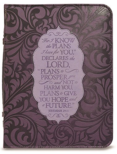 Divinity Boutique for I Know M Bible Cover