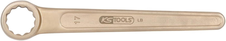KS Tools 963.7605 BRONZEplus Einringschlüssel gerade 2.3 16 16 16  B00QU7OC42 | Reichlich Und Pünktliche Lieferung  9739af
