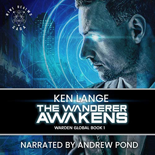 The Wanderer Awakens cover art