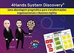 4Hands System Discovery (Portuguese Edition) by [Fábio Cruz, Vitor L. Massari]