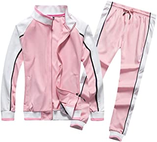 Women's Tracksuit Plus Size 2 Piece Outfits Hoodie and Pants Sports Sweatsuit Set