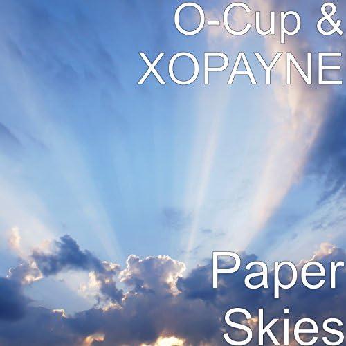 XOPAYNE & O-Cup