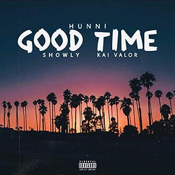 Good Time (feat. Showly & Kai Valor)