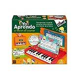 Diset - Yo aprendo a tocar el piano (ref. 63745)