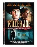 slow joe - Killer Joe [Unrated DVD]