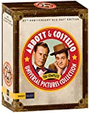 Abbott & Costello: The Complete Universal Pictures...