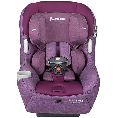 Maxi-Cosi Pria 85 Max Convertible Car Seat, Nomad Purple