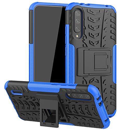 HülleExpert Xiaomi Mi A3 Hülle, Hülle Abdeckung Cover Schutzhülle Tough Strong Rugged Shock Proof Handy Tasche Heavy Duty Etui Hüllen Für Xiaomi Mi A3 / Mi CC9e