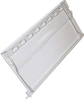 Facade portillon freezer Réfrigérateur, congélateur C00385642, C00647781 WHIRLPOOL
