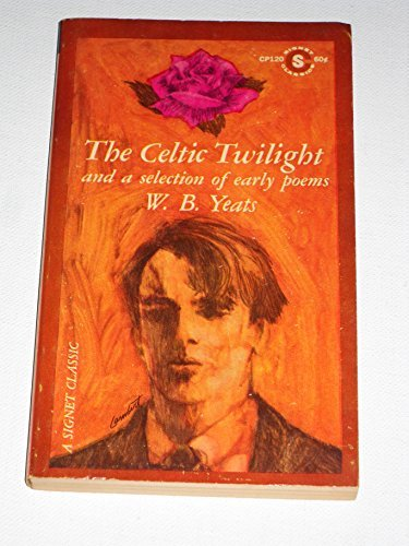 Celtic Twilight by William Butler Yeats (1962-03-01)