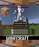 Minecraft - OP Lightning Rod Using Commands With Tutorial (English Edition)