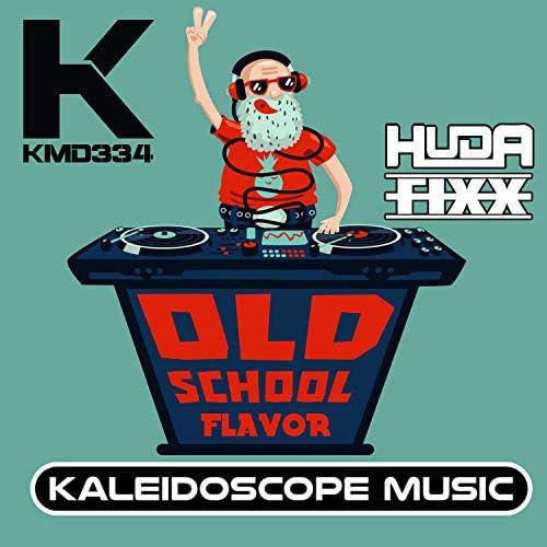 Huda Hudia & DJ Fixx