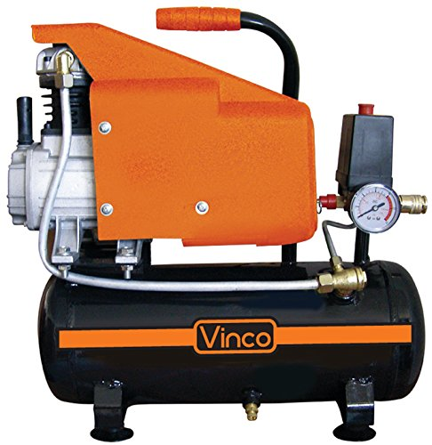 VINCO SRL Compressore Lt 6