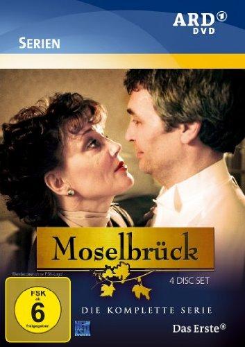 Moselbrück - Die komplette Serie [4 DVDs]