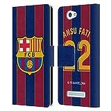 Head Case Designs Offiziell Zugelassen FC Barcelona Ansu