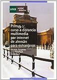 Prim@ 1: Curso a Distancia Multimedia Por Internet de Alemán Para Extranjeros (GRADO)